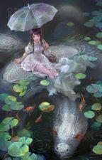 Ếch xanh cùng rắn (Thanh oa dữ xà) by Poisonic