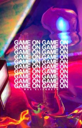 OH | GAME ON [DUA LIPA] by eIectracity