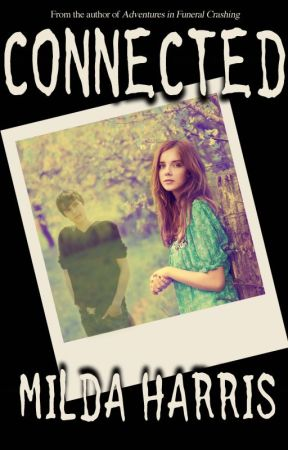 Connected (A Paranormal Romance) excerpt by MildaHarris