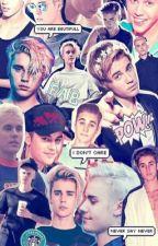 Justin Bieber Wallpaper  by Georgia2512