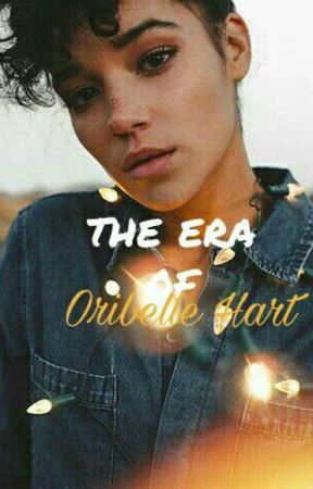 Era of Oribelle Hart  by aphmausuperfan