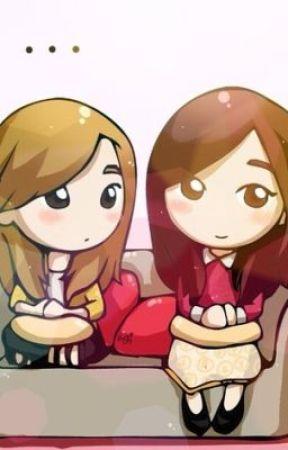 [SERIES DRABBLES] Taeyeon & Tiffany by SteHwang24