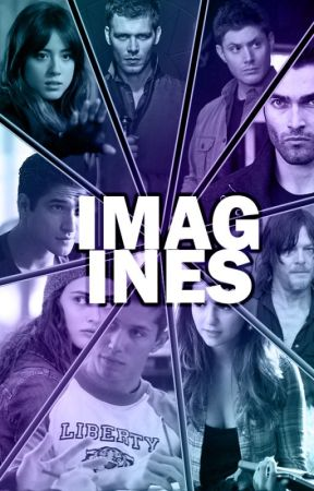 Imagines [Book One] - 13RW [Hannah X Reader] - Wattpad
