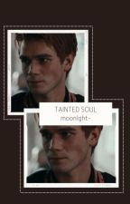 Tainted Soul • Lightwood. by buckley-