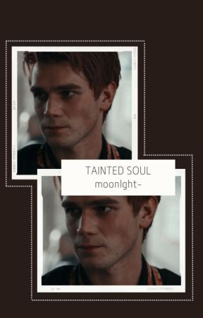 Tainted Soul ► A.L. by _justanotherone_
