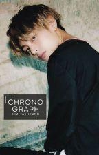 Chronograph | Kim Taehyung by cityhearts