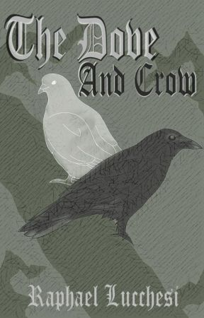 The Dove and Crow by RaphaelLucchesi