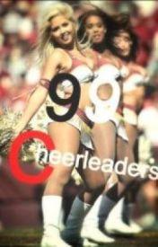 99 cheerleaders by princessyaide