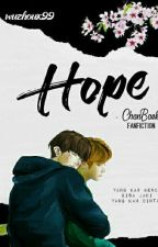 HOPE [ChanBaek] by Wuzhoux99