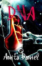 DNA by anita-daniel