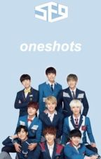ONESHOTS ✦ SF9 by ULTSF9