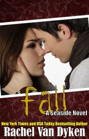 Fall: A Seaside Novel