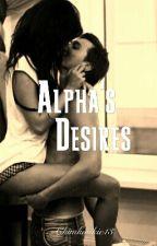 Alpha's Desires • Jikook by Chimkookie13