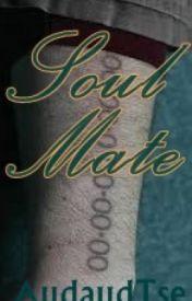 Soul Mate by AudaudTse