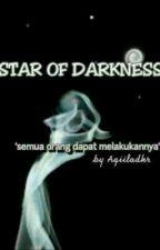 Star of Darkness by Aqiiladhr