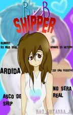 【BxB SHIPPER】  [#FNAFHS] by -CryOliver-