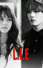 LIE [BTS kim taehyung ff] by juju_Namjoon