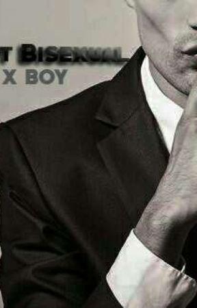 Discreet Bisexual [Boy X Boy] by JastaPose