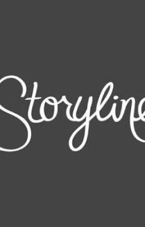 Story Line by EesAesah_1099