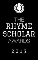 The Rhyme Scholar Awards 2017 - CLOSED by RhymePioneers