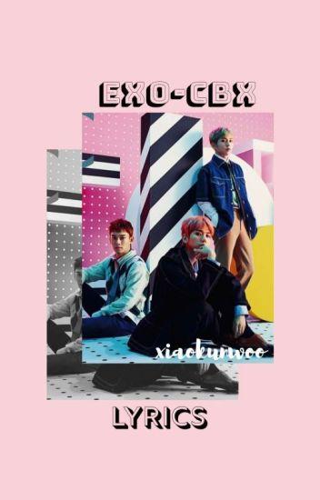 EXO-CBX Lyrics