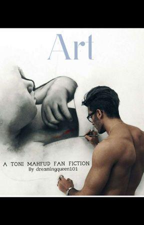 ART by dreamingqueen101