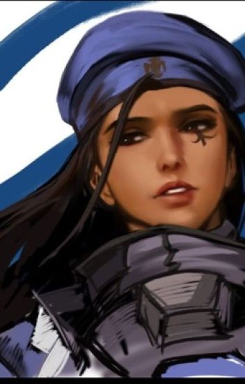 Overwatch Young Ana x reader - Mstatic1 - Wattpad