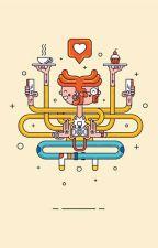 SEVENSTAGRAM by hoshit15