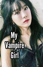 MY VAMPIRE GIRL by xolovemingi26