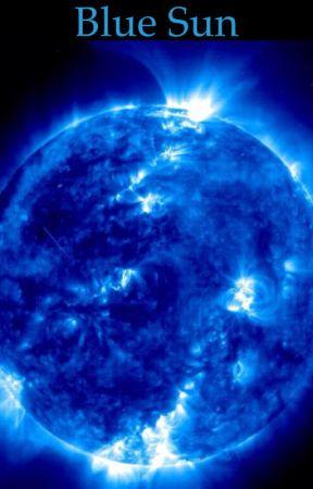 Blue Sun  by Deadstarslament