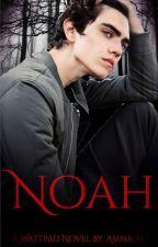Noah by Amna_H