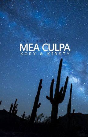 MEA CULPA by indieB10