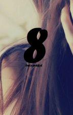 8 by Swizardkid