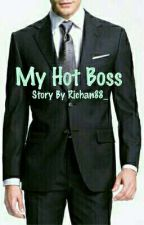 My Hot Boss by RizkiHao