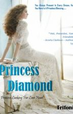Princess Diamond by trifonia