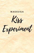 Kiss Experiment ﻬ Yoongi x Jimin by naesuga