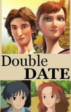 Double Date by coolandcreativetwo