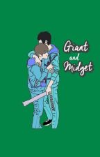 Giant x Midget ; chanbaek series by baeklock
