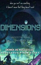 Dimensions by monicaxmaria