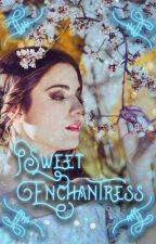 Sweet Enchantress (Sweet Beauty #2) by ElizabethEllor