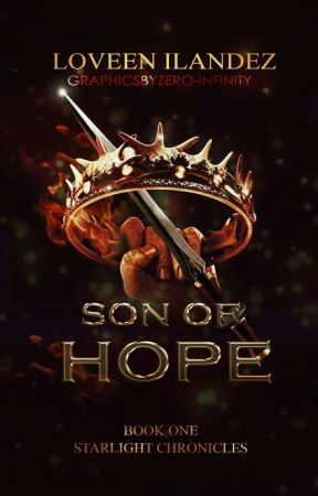 Son Of Hope by MistakeOfFate