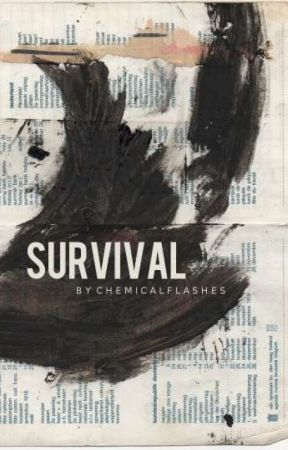 Survival by chemicalflashes