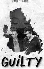 guilty // larry stylinson one shot by kivanne