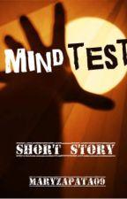 MIND TEST by maryzapata09