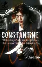 CONSTANTINE   //SeKai// by -thelillie-