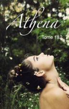 Athena -correction- by katou15157
