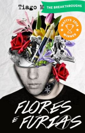 Flores e Fúrias by TiagoMasutti