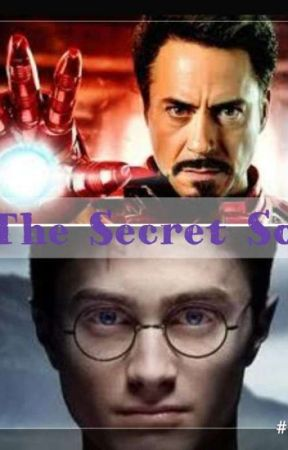 the secret son - a harry potter avengers crossover. by RubyRedGirl03