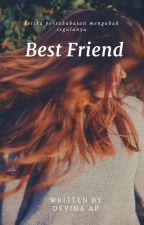 Best Friend (HIATUS) by idepapec_