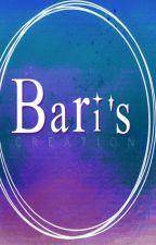 Bari's creation  by bari67